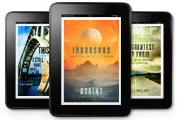 steps to self publishing an ebook