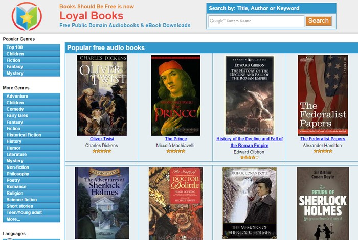 best sites to downloads ebooks