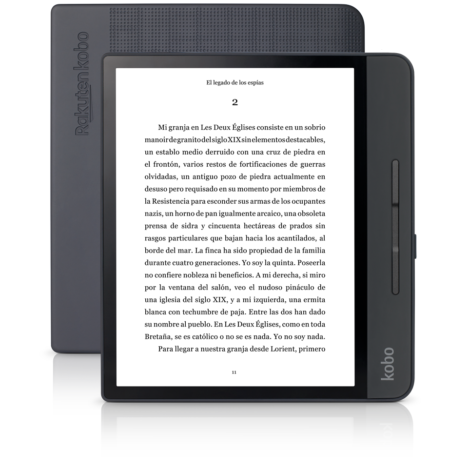 are kobo ebooks compatible with kindle