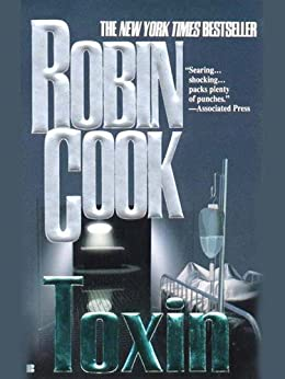 cell by robin cook epub