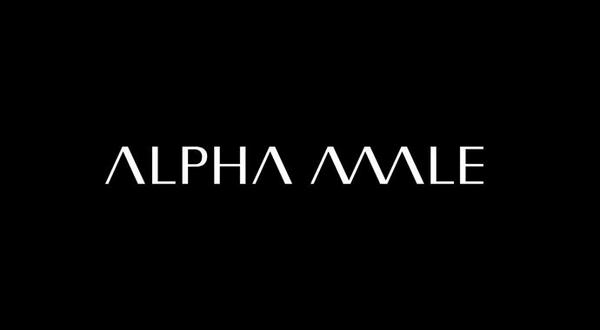 a is for alpha male epub