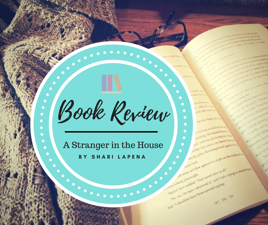 a stranger in the house by shari lapena epub