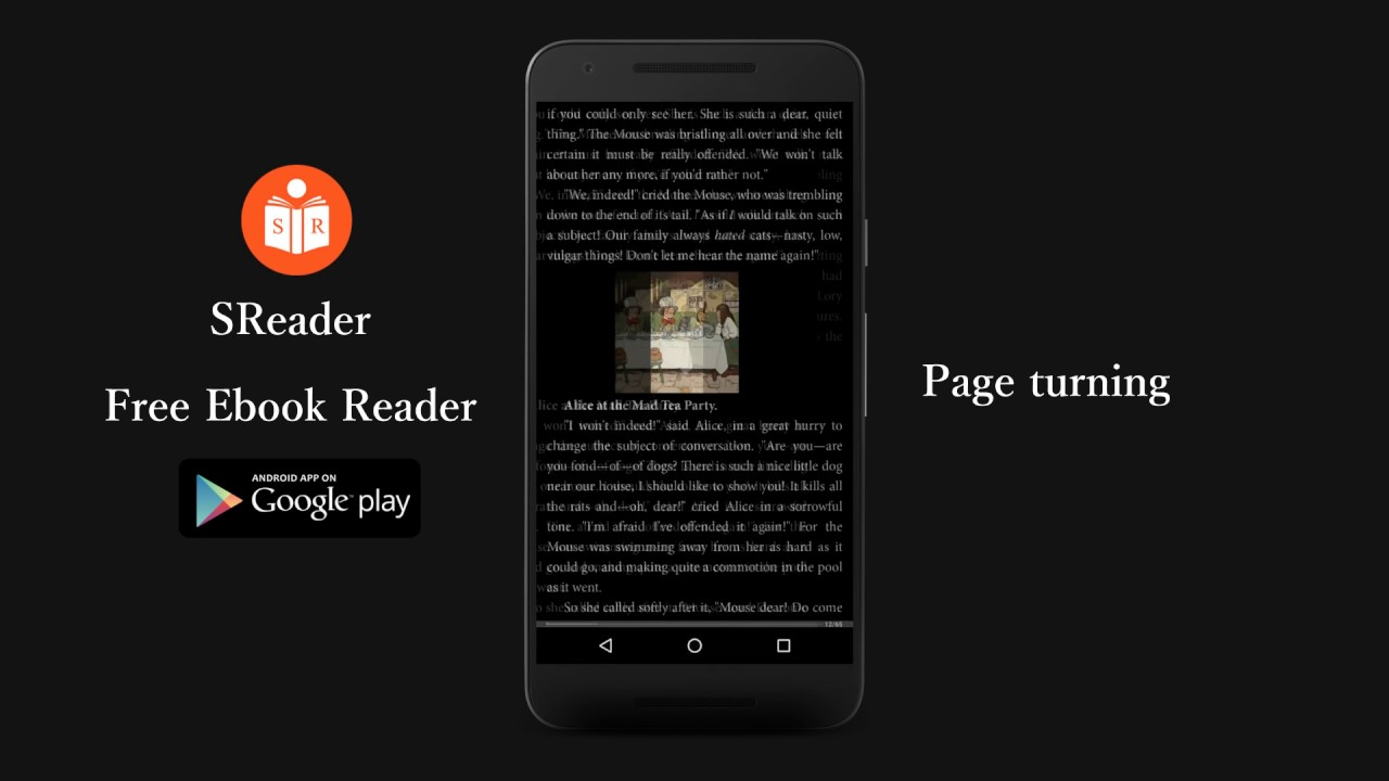 ebook reader that will accept free ebooks