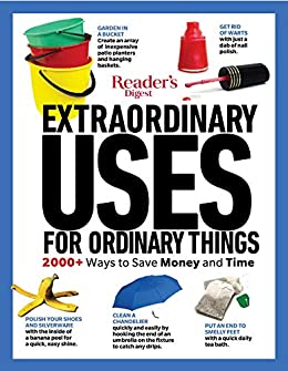 extraordinary uses for ordinary things free ebook