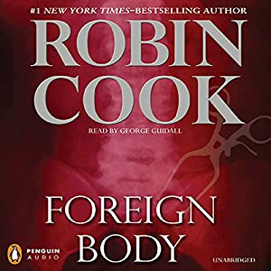 foreing body robin cook ebook free